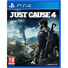 Just Cause 4 - Ps4