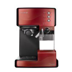 Espressor VCF045X Breville, Manual, 15 bar presiune, 1050 W putere, 1,5 litri capacitate rezervor de apa