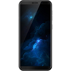 Telefon mobil Cubot J5, Dual SIM, 16 GB, 1 GB RAM, Negru