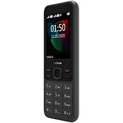 Telefon mobil Nokia 150 (2020), Dual Sim, 2G, Black