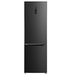 Combina frigorifica Toshiba GR-RB308WE-DMJ, 295 Litri, NoFrost , Clasa A++, Gri