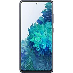 Telefon mobil Samsung Galaxy S20 FE, Dual SIM, 128GB, 6GB RAM, 4G, Bleumarin