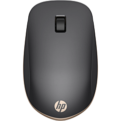 Mouse wireless HP Z5000, Bluetooth, Negru