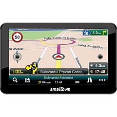 GPS HD7 Smailo Full Eu