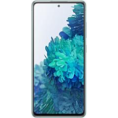 Telefon mobil Samsung Galaxy S20 FE, Dual SIM, 128GB, 6GB RAM, 4G, Verde
