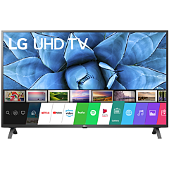 Televizor LED Smart LG 50UN73003LA, 127 cm, 4K Ultra HD, Negru