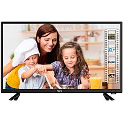 Televizor LED Nei 24NE4000, 60 cm, HD Ready, Negru