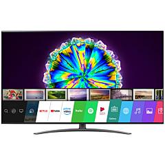 Televizor LED Smart LG 65NANO913NA, 164 cm, 4K Ultra HD, Clasa A+