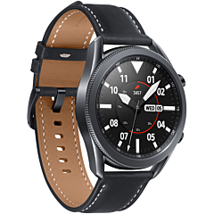 Samsung Galaxy Watch3, 45mm, Black, SM-R840NZKAEUE