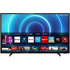 Televizor LED Smart Philips 58PUS7505/12, 146 cm, 4K Ultra HD