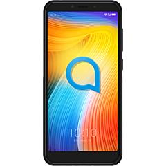 Telefon mobil Alcatel 1S (2019), Dual SIM, 32GB, 4G, Black