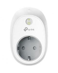 Priza inteligenta Wi-Fi HS100 TP-LINK, Alb