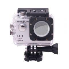 Camera video sport E-BODA SJ 4000, HD 720P, rezistenta la apa