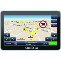 GPS HD50 Smailo, Full Eu