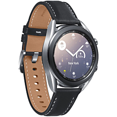 Samsung Galaxy Watch3, 41mm, Silver, SM-R850NZSAEUE