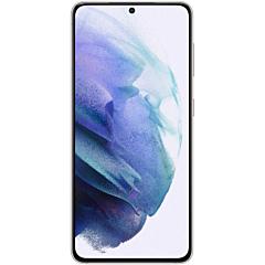 Telefon mobil Samsung Galaxy S21, 5G, 128GB, 8GB Ram, Phantom White