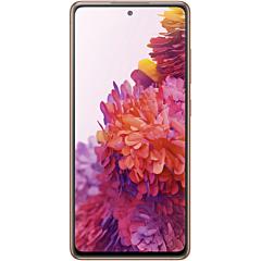 Telefon mobil Samsung Galaxy S20 FE, Dual SIM, 128GB, 6GB RAM, 4G, Orange,
