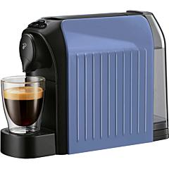 Espressor Tchibo Cafissimo Easy Blueberry, 1250 W, 0.65 Litri, 15 bar, Albastru
