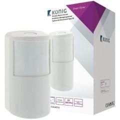Senzor miscare SAS-CLALMS10 Konig