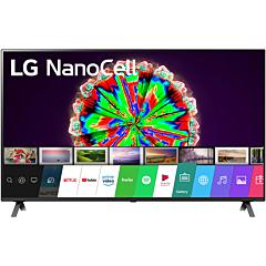 Televizor LED Smart LG 65SM8050 NanoCell, 165 cm, 4K UHD, Clasa A