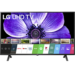 Televizor LED Smart LG  43UN70003LA, 108 cm, 4K UltraHD, Clasa A