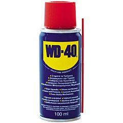 Lubrifiant Universal 100 ML WD40