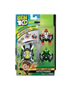 Set Omnitrix Ben 10