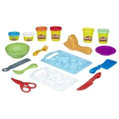 """Set Play-Doh """"Unelte de bucatarie"""""""