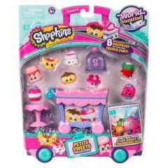 Shopkins Mini Dulciuri 8 figurine