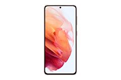 Telefon mobil Samsung Galaxy S21 5G, Dual SIM 256GB, 8GB Ram, Phantom Pink
