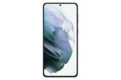 Telefon mobil Samsung Galaxy S21+ 5G, Dual SIM, 256GB, 8GB Ram, Ultra Phantom Black