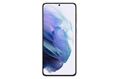Telefon mobil Samsung Galaxy S21+ 5G, Dual SIM, 128GB, 8 GB Ram, Ultra Phantom Silver