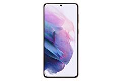 Telefon mobil Samsung Galaxy S21+ 5G, Dual SIM, 256GB, 8GB Ram, Ultra Phantom Violet