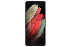 Telefon mobil Samsung Galaxy S21 Ultra 5G, Dual SIM, 256GB, 12GB Ram, Ultra Phantom Black