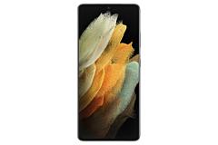 Telefon mobil Samsung Galaxy S21 Ultra 5G, Dual SIM, 256GB, 12GB Ram, Ultra Phantom Silver