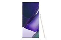 Telefon mobil Samsung Galaxy Note20 Ultra, Dual SIM, 5G, 256 GB, 12 GB Ram, Mystic White