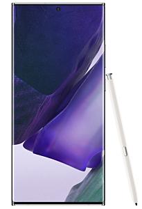 Telefon mobil Samsung Galaxy Note20 Ultra, Dual SIM, 5G, 512 GB, 12 GB Ram, Mystic White