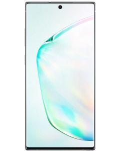 """Telefon mobil Samsung Galaxy Note 10+, 6.8"""", Dual SIM, 256GB, 12 GB RAM, 4G, Dynamic AMOLED, Glow"""