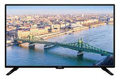 Televizor LED Smart Tech, SMT39Z30HC1L1B1, 98 cm, HD, Negru