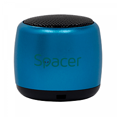 Boxa bluetooth Spacer Cri-Cri, 3 W, Blue