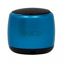Boxa bluetooth Spacer Cri-Cri, 3 W, Blue