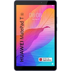 Tableta Huawei MatePad T8 4G, Octa-Core, 8 inch, 2GB RAM, 16GB, 4G, Deepsea Blue