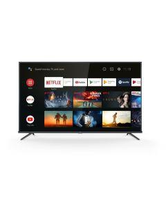 Televizor LED Smart Android 43EP660 TCL, 109 cm, UHD, Clasa A