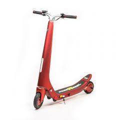 Trotineta electrica Rider Trends Freewheel, rosie