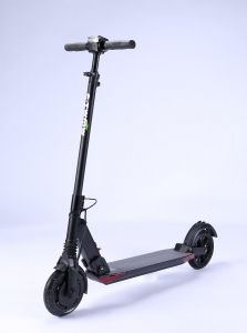 Trotineta electrica E-Twow GT 48V, neagra