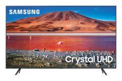Televizor LED Smart Samsung 65TU7072, 163 cm, UHD