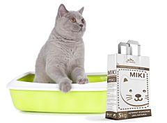 Asternut igienic Miki, 5 kg