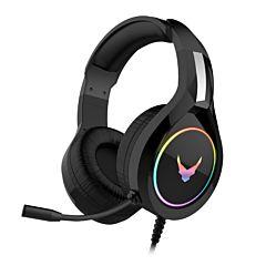 Casti gaming Varr VH6060, stereo mic, Black