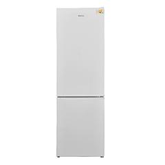 Combina frigorifica Vortex VK27SWH01V, 268 Litri, Alb