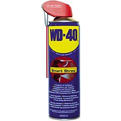 Lubrifiant WD-40 multifuncțional 450ML
